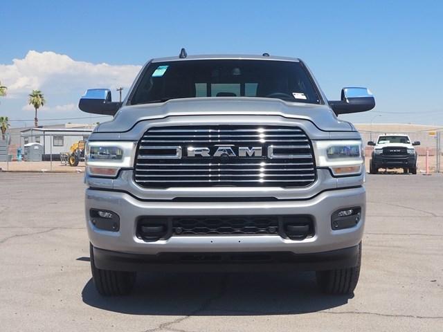 2021 Ram 2500 Mega Cab Laramie