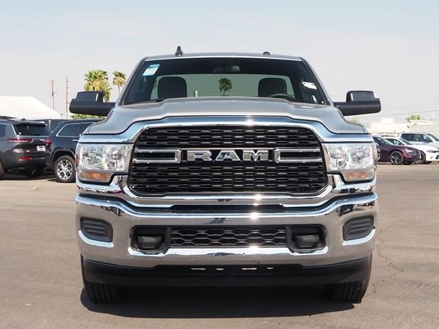 2022 Ram 2500 Big Horn