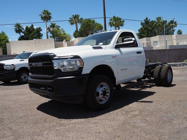 2019 Ram 3500 Chassis
