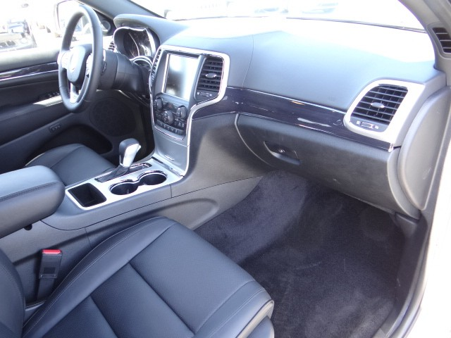 2016 Jeep Grand Cherokee High Altitude For Sale Stock