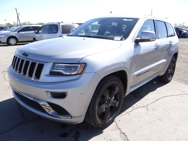2016 jeep grand cherokee high altitude t3341 chapman automotive group. Black Bedroom Furniture Sets. Home Design Ideas