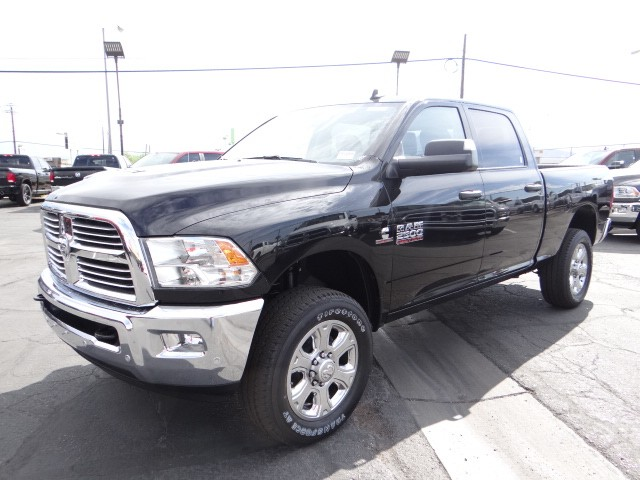 2016 ram 2500 big horn 888 207 1749 stock t3391 at chapman las vegas dodge chrysler jeep ram. Black Bedroom Furniture Sets. Home Design Ideas