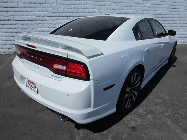 used 2014 dodge charger srt8 for sale stock t3521a chapman chrysler jeep. Black Bedroom Furniture Sets. Home Design Ideas
