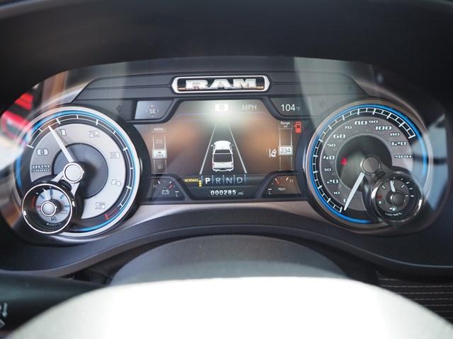 2020 Ram 1500 Crew Cab Limited