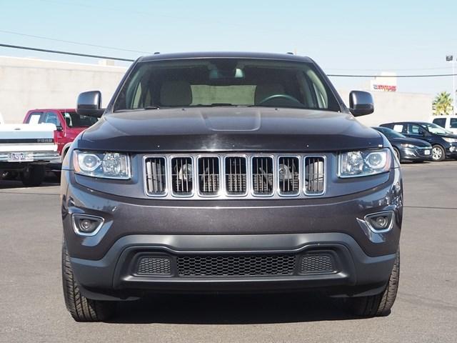 2016 Jeep Grand Cherokee Laredo E