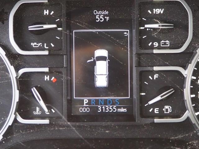 2019 Toyota Tundra Platinum Crew Cab