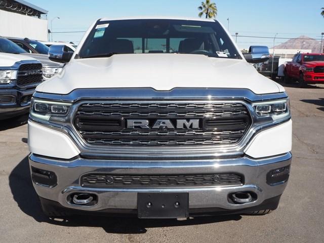 2021 Ram 1500 Crew Cab Limited