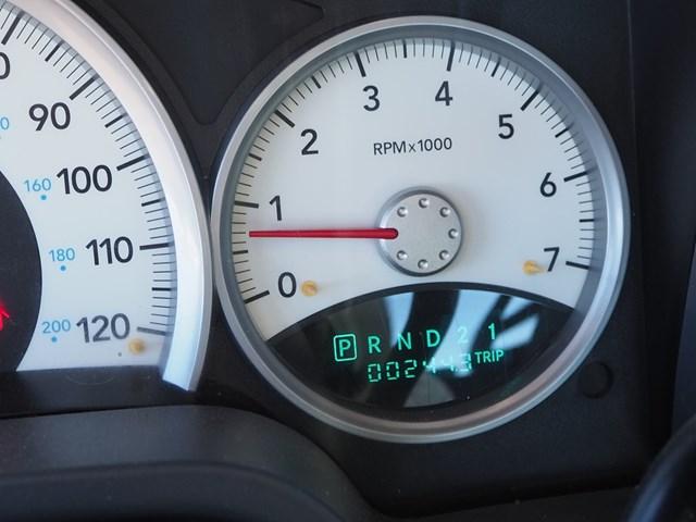 2006 Dodge Dakota SLT Crew Cab