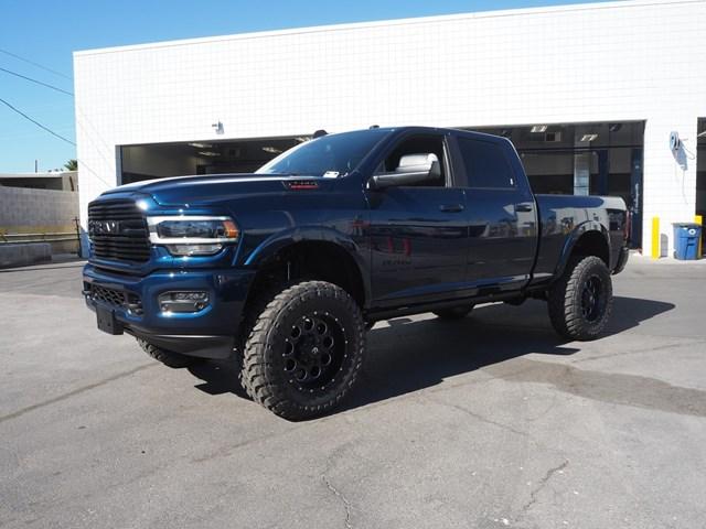 2021 Ram 2500 Laramie Custom
