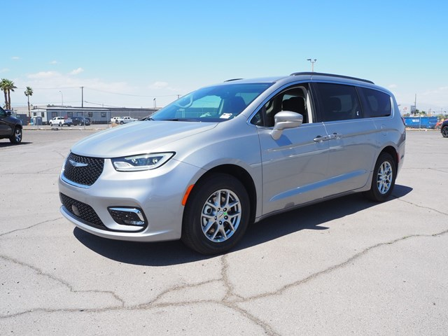 2021 Chrysler Pacifica Touring