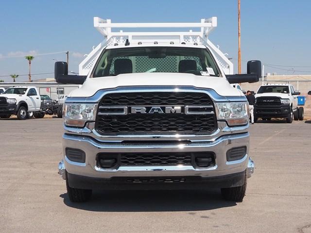 2020 Ram 3500 Chassis Custom
