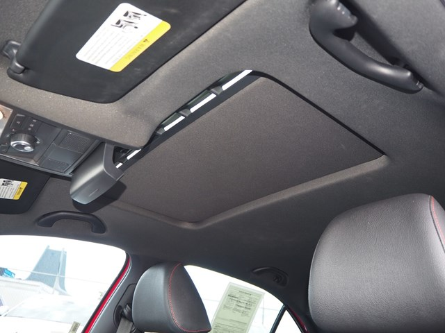 2012 Volkswagen Jetta Gli Autobahn Pzev