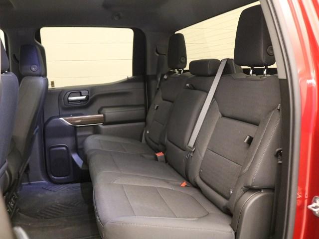 2021 Chevrolet Silverado 1500 RST Crew Cab