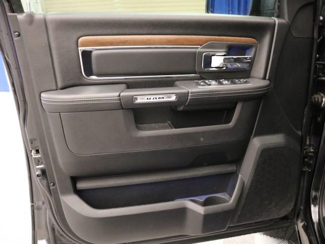 2017 Ram 1500 Laramie Crew Cab