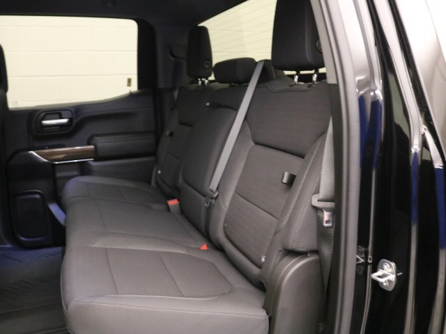 2021 Chevrolet Silverado 1500 LT Trail Boss Crew Cab