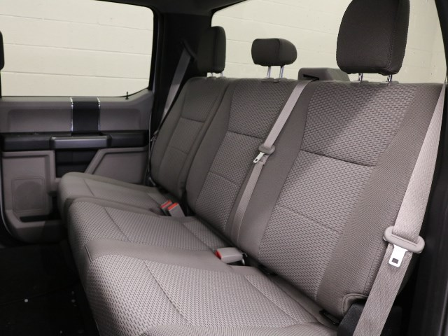 2019 Ford F-250 Super Duty XLT Crew Cab