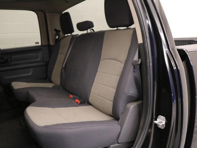 2011 Ram 1500 ST Crew Cab