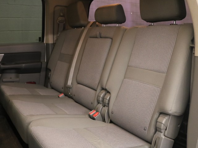 2007 Dodge Ram 2500 SLT Crew Cab
