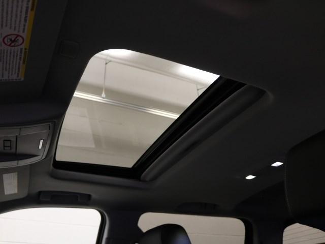 2016 Chevrolet Silverado 2500HD LTZ Crew Cab