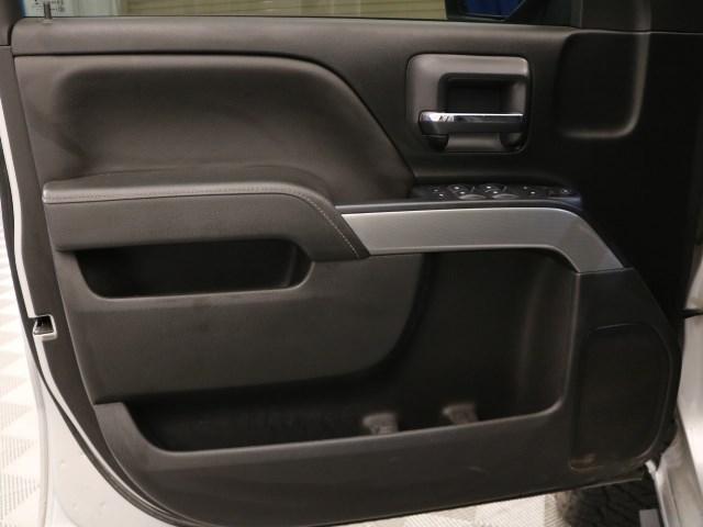 2018 Chevrolet Silverado 1500 LT Crew Cab