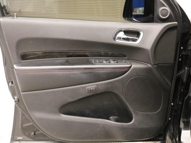 2012 Dodge Durango R/T