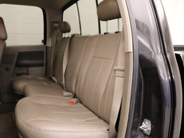 2009 Dodge Ram 2500 Laramie Crew Cab