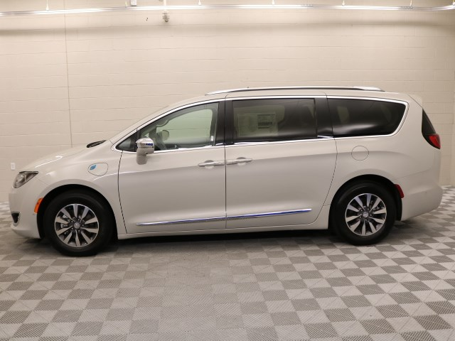 2020 Chrysler Pacifica Hybrid Limited