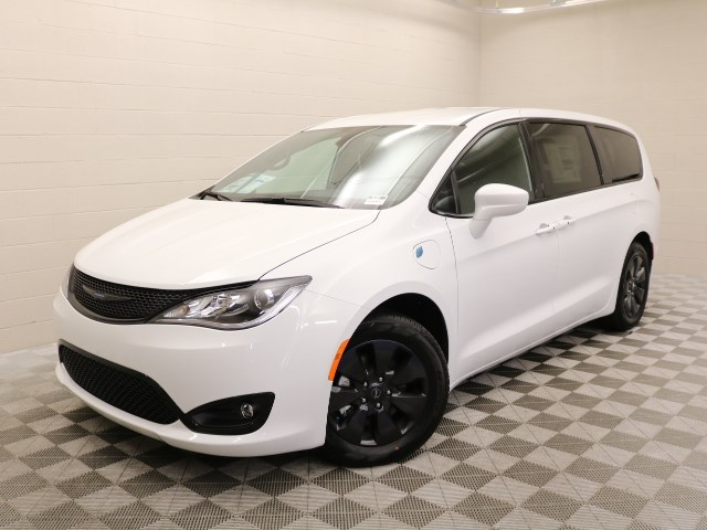 2020 Chrysler Pacifica Hybrid Touring