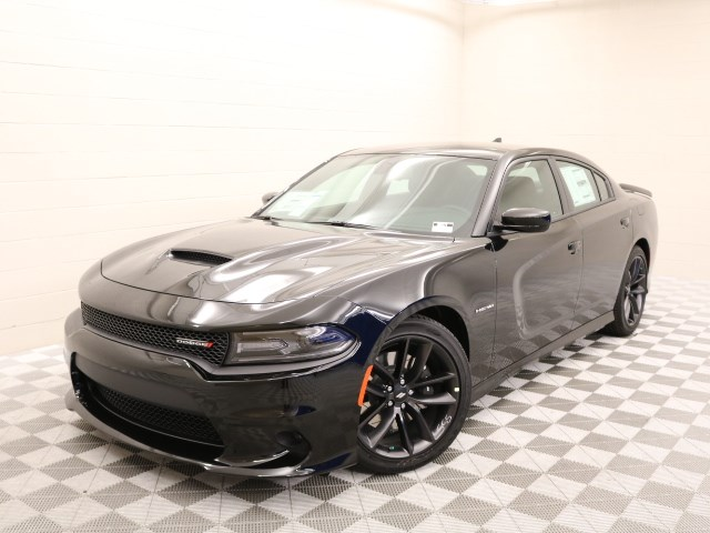 2020 Dodge Charger R T