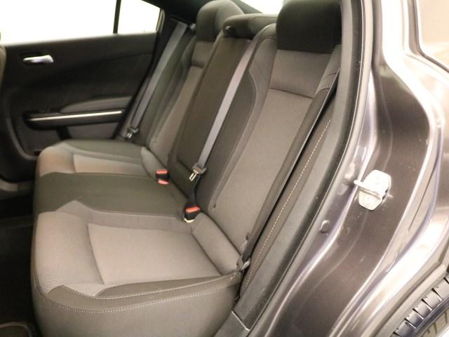 2020 Dodge Charger SXT