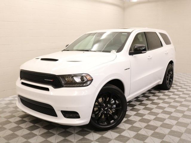 New 2020 Dodge Durango R T