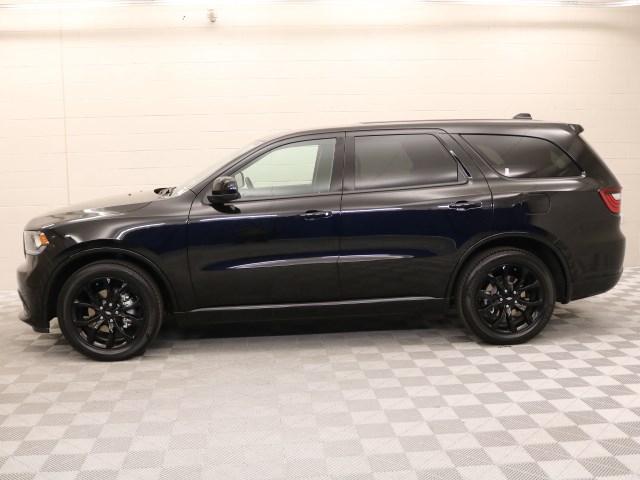2020 Dodge Durango SXT Plus