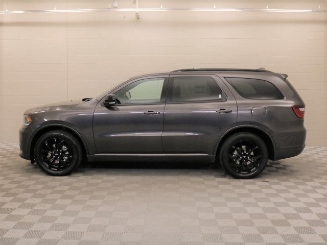 2020 Dodge Durango GT Plus