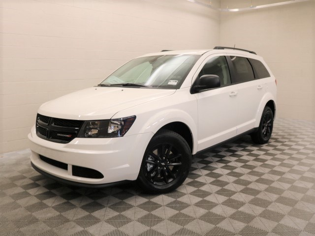2020 Dodge Journey SE Value