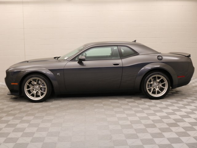2020 Dodge Challenger R T Scat Pack 50th An. Widebody