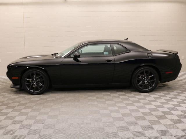 2020 Dodge Challenger R T
