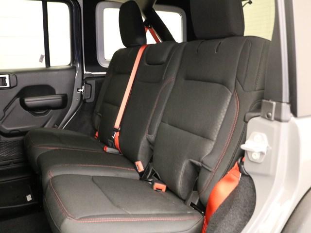 New 2020 Jeep Wrangler Unlimited Rubicon Recon