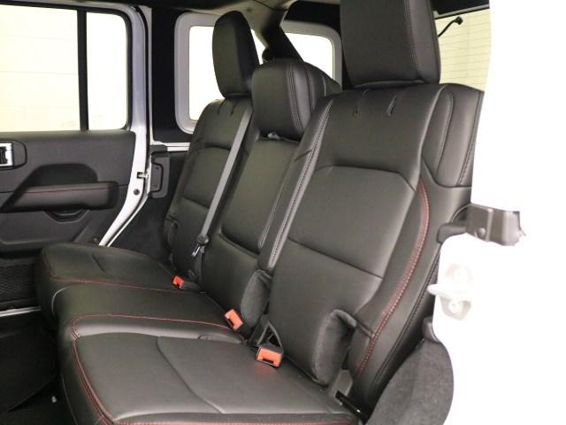 New 2020 Jeep Wrangler Unlimited Rubicon