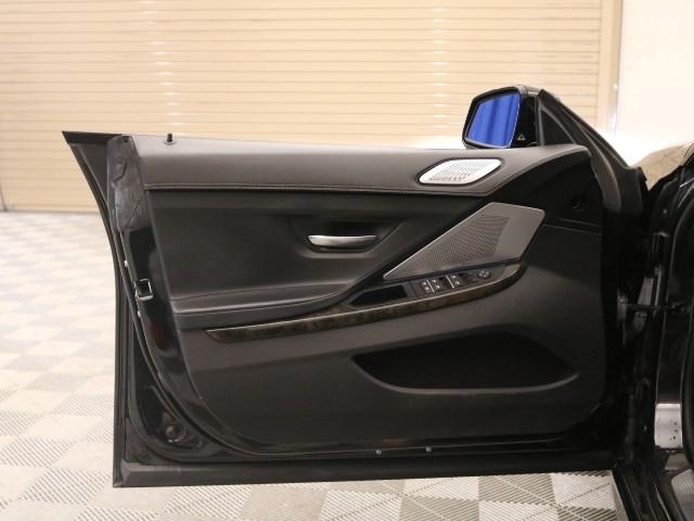2015 BMW 6-Series 650i xDrive Gran Coupe