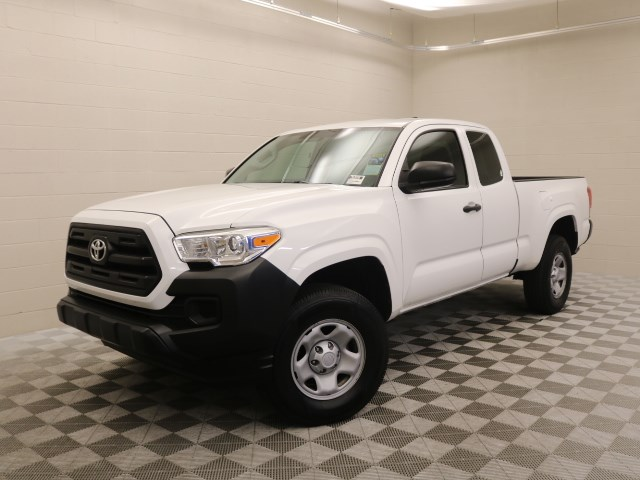 2016 Toyota Tacoma SR Extended Cab