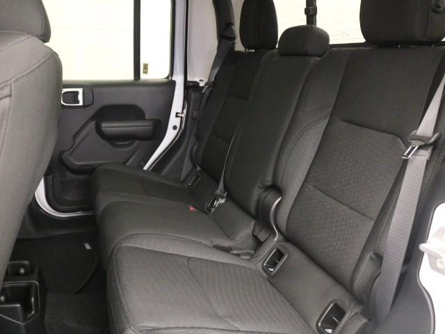 2020 Jeep Gladiator Sport Altitude