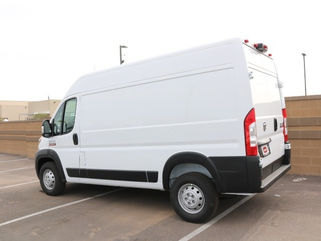 2020 Ram ProMaster Cargo 1500