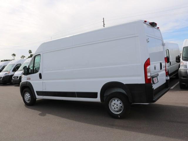 2020 Ram ProMaster Cargo 2500