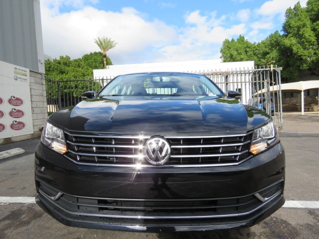 2017 volkswagen passat 1 8t se 217183 chapman automotive group. Black Bedroom Furniture Sets. Home Design Ideas