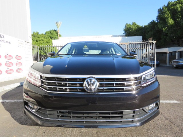 2017 volkswagen passat 1 8t se 217249 chapman automotive group. Black Bedroom Furniture Sets. Home Design Ideas
