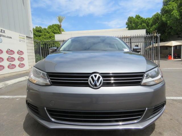 2014 Volkswagen Jetta SE PZEV – Stock #217346A