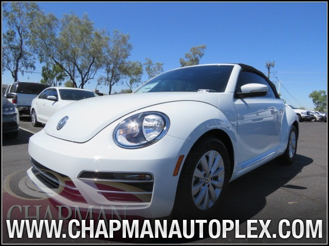 Browse Beetle Convertible Inventory