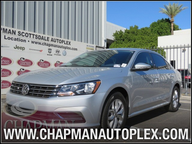 Browse Passat Inventory