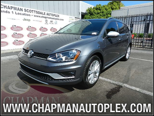 Browse Golf Alltrack Inventory