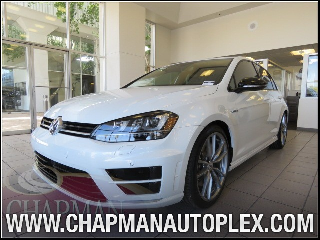 Browse Golf R Inventory